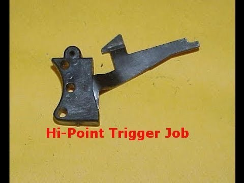 trigger-job-for-hi-point-pistols-cheap-and-easy