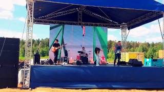�������� ���� DO-UP - Closer (live Гонка Героев) ������