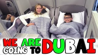 Going to DUBAI thumbnail