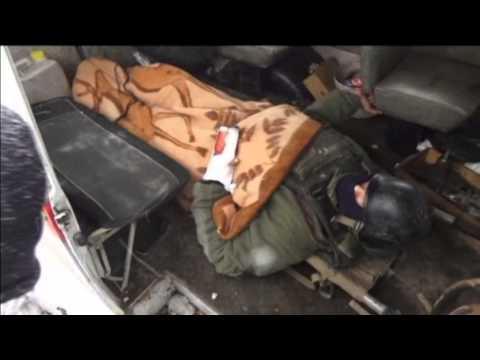 Battle for Donetsk Airport: Ukraine's iconic 'Cyborg' soldiers vs. Kremlin-backed insurgents