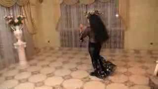 رقص بنت على اغنية مزه مصريه محمد سالم