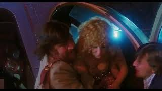 Bette Midler - The Rose [Helicopter Arrival] (1979)