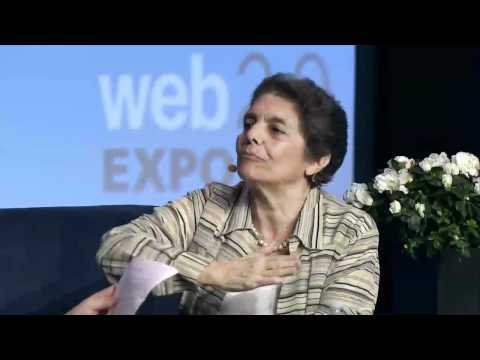 Web 2.0 Expo NY 2011, A Conversation with Fred Wilson and Carlota Perez