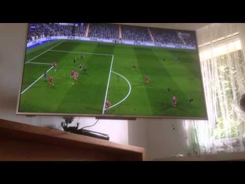 MAX VS MILO / FIFA TV