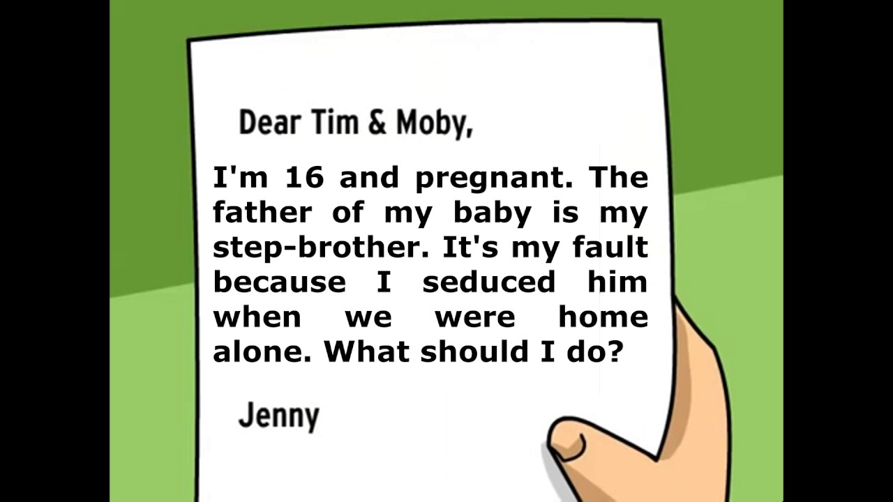 dank meme tim and moby answer a letter youtube