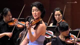 """W.A.Mozart Violin Concerto No.5 in A Major, K.219 """"Turkish"""" 1. Allegro aperto"""