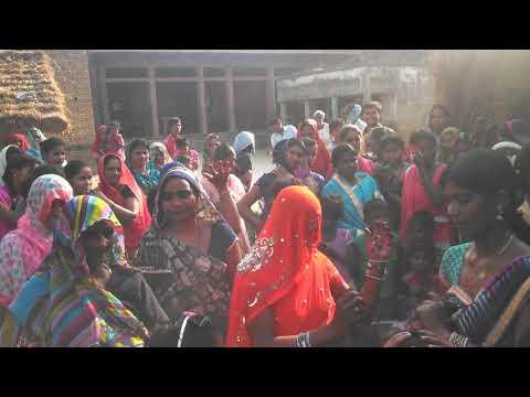 Uttar Pradesh devariya dance (R. K Entertainment )