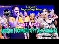 Anggun Pramudita Ft Alvi Ananta | Bareng Sunan Kendang Di Janger Tanjung Wangi Budoyo Live Lampon