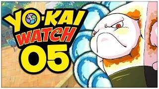 Let's Play Yo-Kai Watch [ Again | German / Deutsch | 1080P HD | 60 ...
