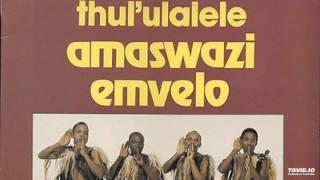 Amaswazi Emvelo (South Africa): U Nowa 1981 - Mbaqanga Zulu Jive