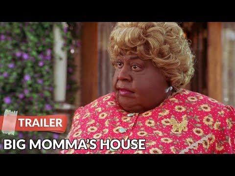 Big Momma's House 2000  HD  Martin Lawrence  Paul Giamatti