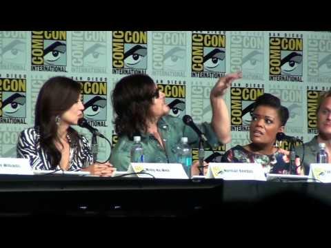 San Diego Comic Con 2015, Part 1