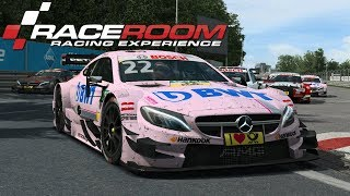 RaceRoom DTM Race Norisring - From Bad to Worse