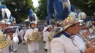 Život na Korfu- Mantzaros band Thumbnail