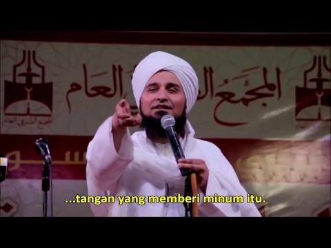Risalah Kepada Rasulullah - Al Habib Ali Al Jufri