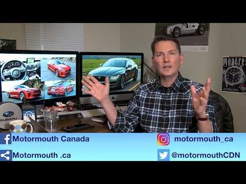 Motormouth Canada Live