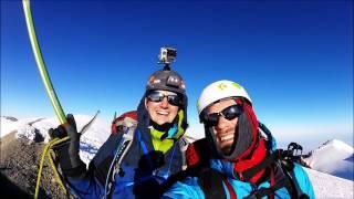 Mount Rainier summit GoPro - DC Route - 7/30/16
