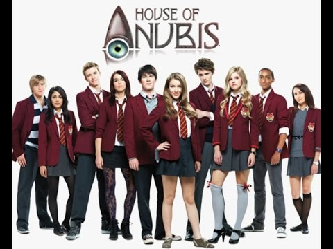 House Of Anubis Season 4