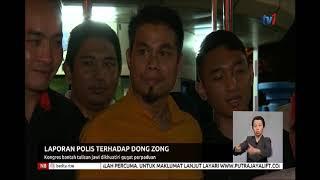 26 DIS 2019 N8 - KONGRES BANTAH TULISAN JAWI DIKHUATIRI GUGAT PERPADUAN