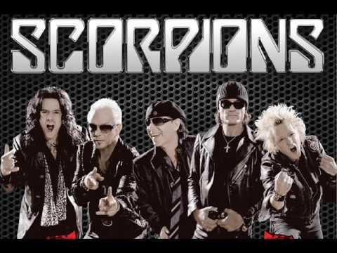 Scorpions слушать бесплатно онлайн музыку без регистрации