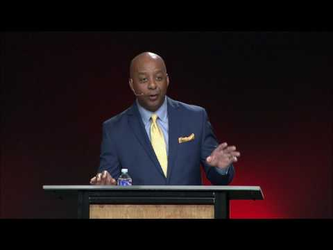 JC Penney CEO Marvin Ellison - Giving The Tithe - June 19, 2017