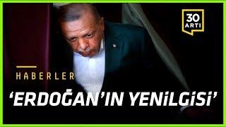 Millet sandıkta konuştu…AKP'nin yenilgisi dünya basınında…Seçimde kan aktı…'Dış kırılganlık artıyor'