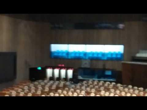 대한민국 국회의사당 내부 촬영