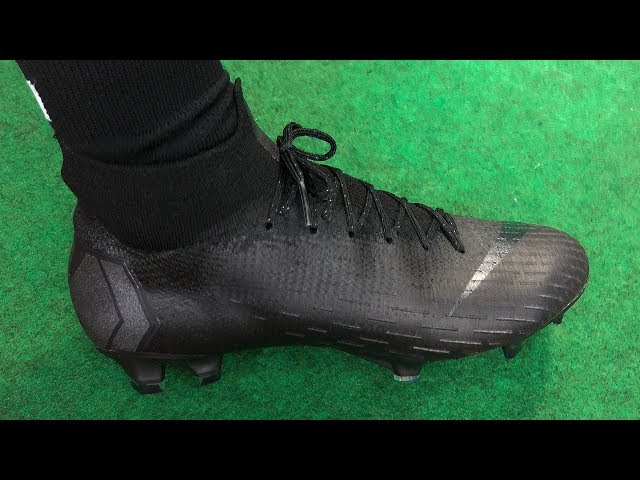 Nike Mercurial Superfly 6 (Stealth Ops Pack) - Unboxing, Review & On Feet