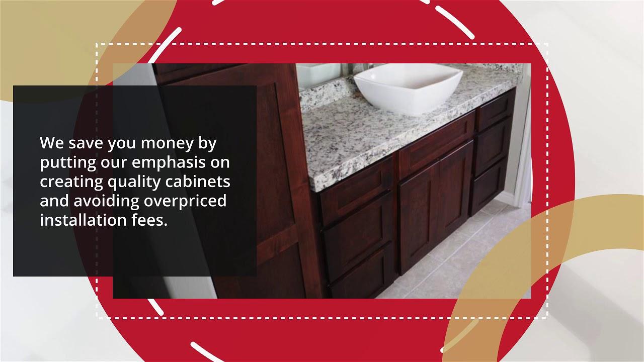Merveilleux Best Deals On RTA Cabinets | Knotty Alder Cabinets. KnottyAlderCabinets.com