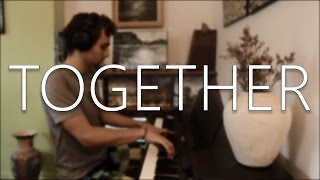 Martin Garrix & Matisse & Sadko - Together (Madtone Piano Cover)