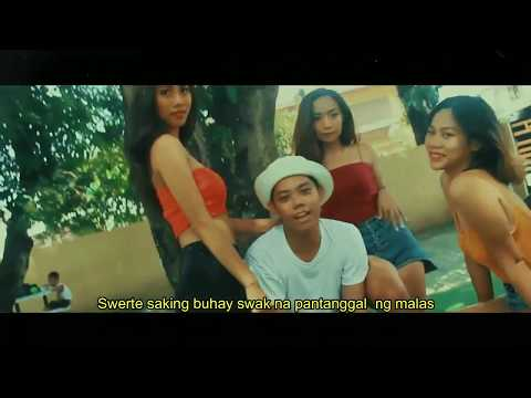MORENA - Fred Ft. Ivan Of $DOOH (OFFICIAL MUSIC VIDEO)