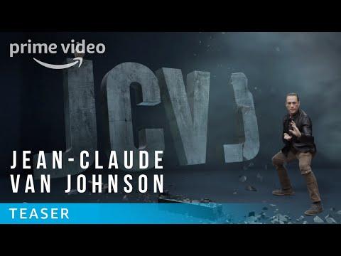 Jean-Claude Van Johnson - Teaser [HD] | Amazon Video