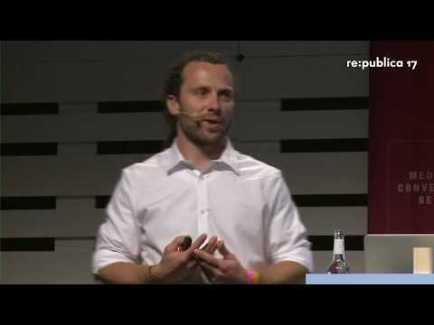 re:publica 2017 – Sam Bloch: Dignity: The Maker Movement and Refugees