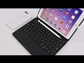 BEST iPad Pro 9.7 Keyboard - Incase Backlit Keyboard Case