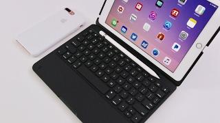 best ipad pro 9 7 keyboard incase backlit keyboard case