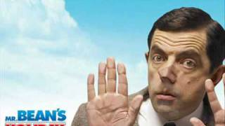 Mr. Bean - Mr. Boombastic Full Song