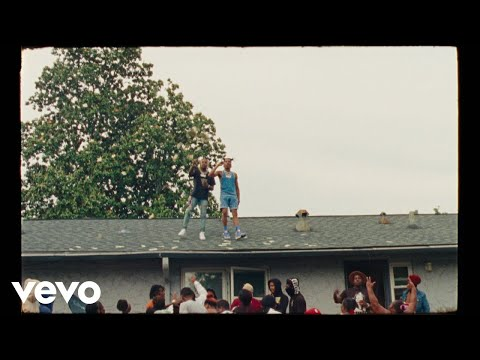 Lil Baby \u0026 Lil Durk - Voice of the Heroes (Official Video)