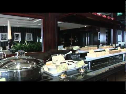 Grosvenor House Dubai, Executive Lounge