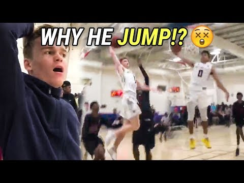 NICO MANNION CAUGHT A BODY!!!! Why Are You Jumping With Nico & Josh Green!? Full Highlights 😱