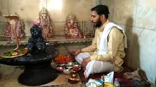 Rudra Abhishek Puja at Haridwar  - Organised By Himalaya Vedic World