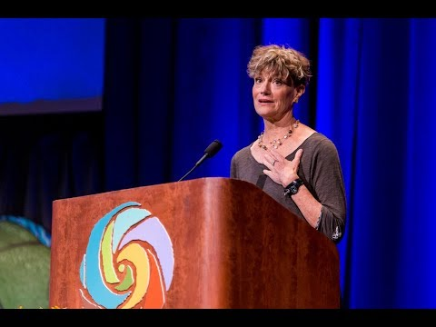 Ashton Applewhite - We Are All Aging, So Let's End Ageism ...