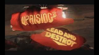 Uprising 2 Lead and Destroy  Campaign 1