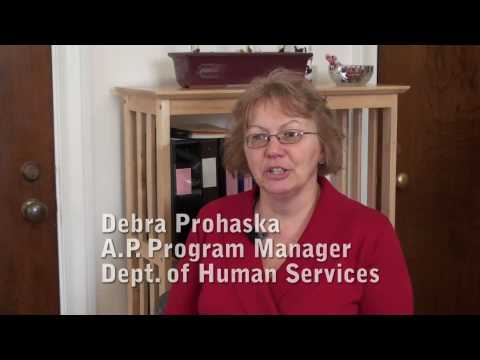 Workers Gain Experience At Department Of Human Services