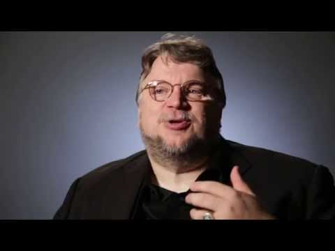 Guillermo del Toro talks Gothic, Spiritualism, and paranormal