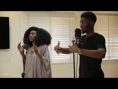 TY Bello & Sam 'Called Out' Nwachukwu - Greenland (Cover)