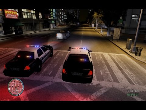 LCPDFR: Officer Down