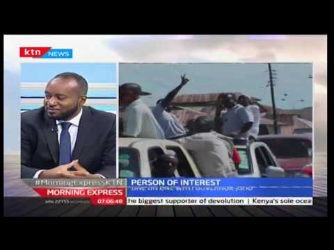 Karisa Maitha Factor: What you may not know about Mombasa County Governor Ali Hassan Joho