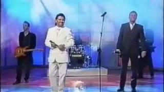 Modern Talking Tv Makes The Superstar (Live Stars Mit Mut , 18.04.2003)