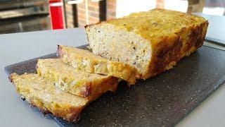 Мясной хлебец, простой и вкусный рецепт, который сможет приготовить каждый
