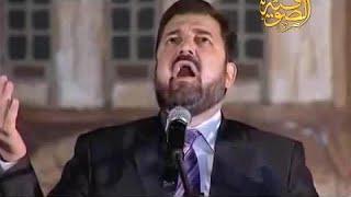 Noureddine Khourchid - حفلة أكثر من رائعة للمنشد نور الدين خورشيد - احتفال حماة